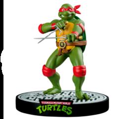 Teenage Mutant Ninja Turtles TMNT Raphael Statue