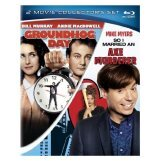 Groundhog Day / So I Married an Axe Murderer (Two-Pack) [Blu-ray] [2010]