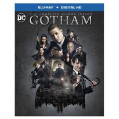 Gotham -The Complete Second Season (Blu-ray)