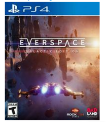 Everspace [Galactic Edition]