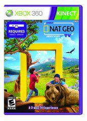 Nat Geo TV for Kinect