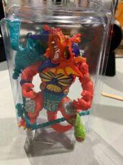 Hothead The Foot Fryin' Warrior Dragon!
