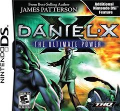 Daniel X: The Ultimate Power