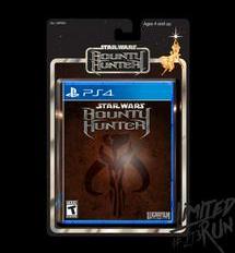 Star Wars Bounty Hunter [Classic Edition]