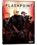 Flashpoint: Season 2 Vol 2 [