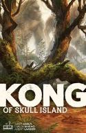 KONG OF SKULL ISLAND #7