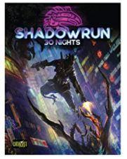 Shadowrun 30 Nights