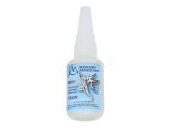Mercury Adhesives M5T Thin Superglue 2oz