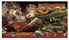 The Red Dragon Inn Allies Piper vs. Ripsnarl