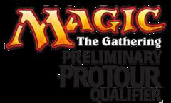 Preliminary Pro Tour Qualifier (PPTQ) - Standard 1/5/2019
