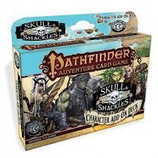 Pathfinder - Adventure Card Game - Skull & Shackles