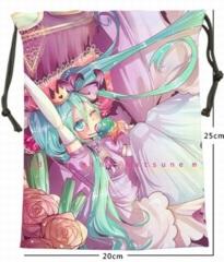Vocaloid Bag 8'' x 10''