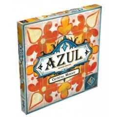 AZUL: CRYSTAL MOSAIC (ML)