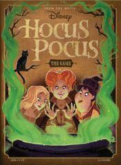 HOCUS POCUS - THE GAME
