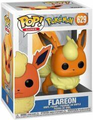POP - POKEMON - FLAREON - 629