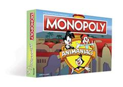 Monopoly Animaniac
