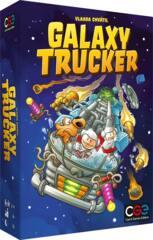 GALAXY TRUCKER  -  JEU DE BASE (ANGLAIS)