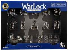 WARLOCK TILES - TOWN WATCH