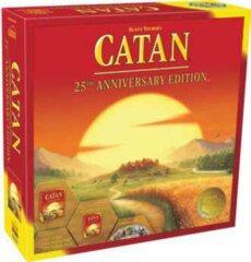 CATAN 25TH ANNIVERSARY EDITION