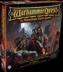 Warhammer Quest: Le jeu d' Aventure