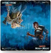 Mtg Mind Vs Might