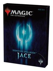 Siganture Spellbook: Jace