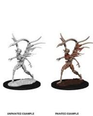 Pathfinder Battles Unpainted Minis - Bone Devil