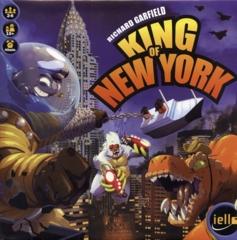KING OF NEW YORK - FRANÇAIS