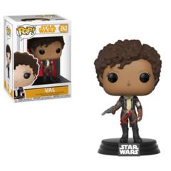 Pop! Star Wars - Val #243