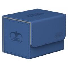 ULTIMATE GUARD  -  SIDEWINDER 100+ XENOSKIN - BLUE