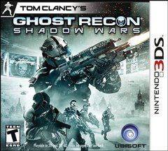 3DS: Ghost Recon Shadow War