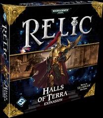 Warhammer 40K, Relic Hall of Terra