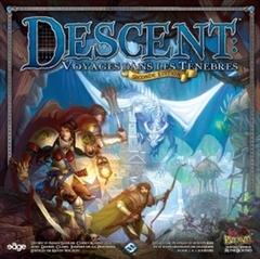 Descent: Voyages Dans Les Ténèbres, 2e Édition