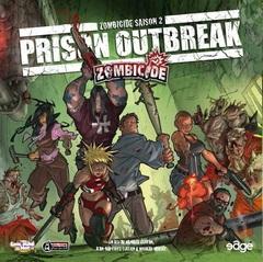 Prison Outbreak - Zombicide Saison 2