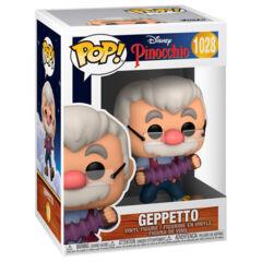 POP - DISNEY - GEPPETTO - 1028