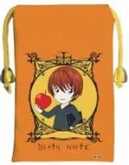 Death Note Bag 3'' x 5''