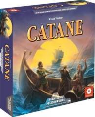 Catane, ext. Pirates et Découvreurs