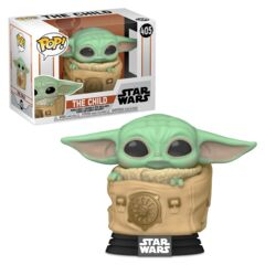 POP - STAR WARS  - THE CHILD WITH BAG - 405