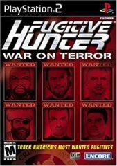 FUGITIVE HUNTER - WAR ON TERROR