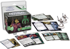 Star Wars Imperial Assault hired guns