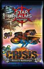 Star Realms Crisis Bases & Battleships Expansion