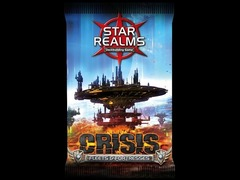 Star Realms Crisis Fleets & Fortresses Expansion