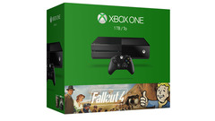 console Xbox One (Fallout 4)