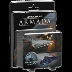 Star Wars Armada : Imperial Raider
