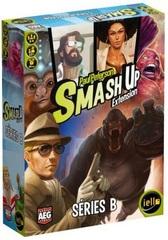 Smash Up Ext - Séries B