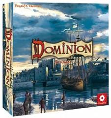 Dominion: Rivage