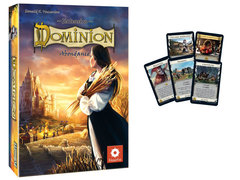 Dominion: Abondance