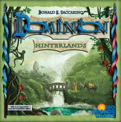 Dominion : Hinterlands
