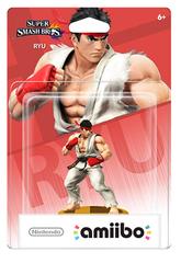 Amiibo: Ryu