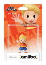 Amiibo: Lucas